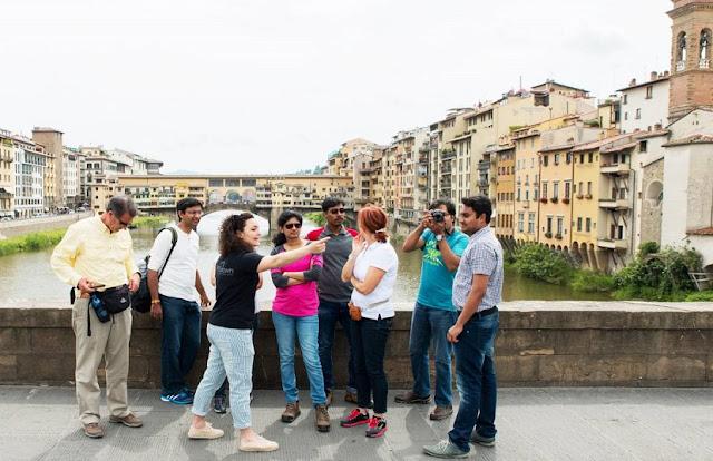 Tour caminhada por Florença Medieval e Renascentista