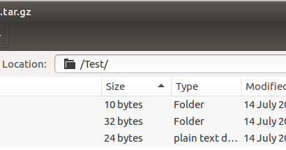 Creating Tar File And GZipping Multiple Files - Java Program | Tech
