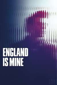 Poster England Is Mine