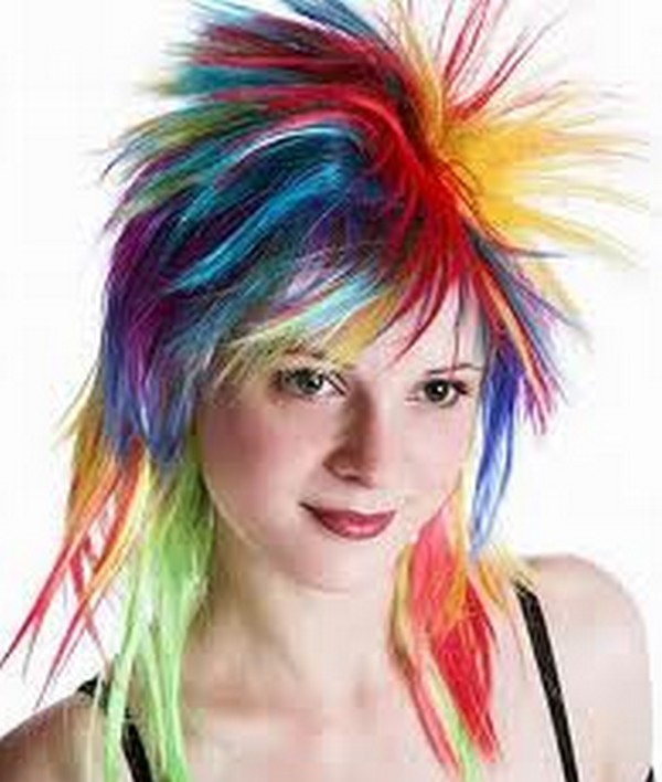 Hair Coloring Tips | Fashion Gossips
