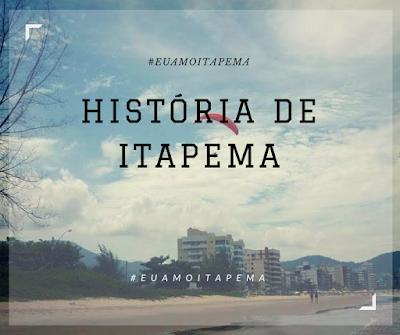 historia de itapema