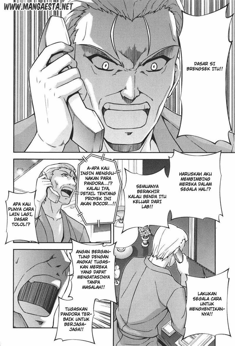 Baca Manga Freezing Chapter 59 Bahasa Indonesia