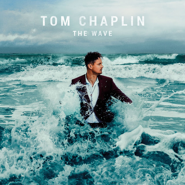Tom Chaplin - The Wave [Deluxe Album] (FLAC/M4A)