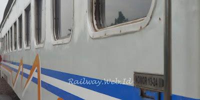 Kereta Api Sribilah