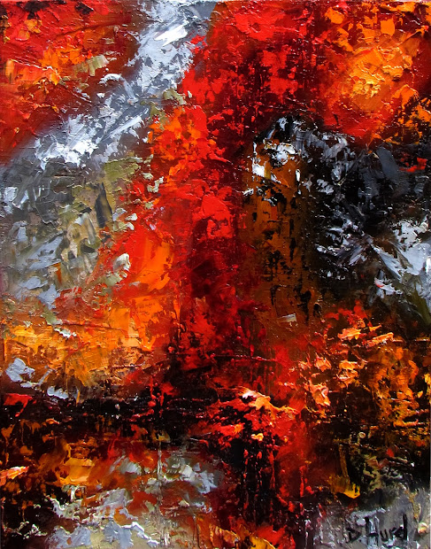 Daily Painters Abstract Art