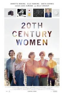 20th Century Women (20th Century Women)
