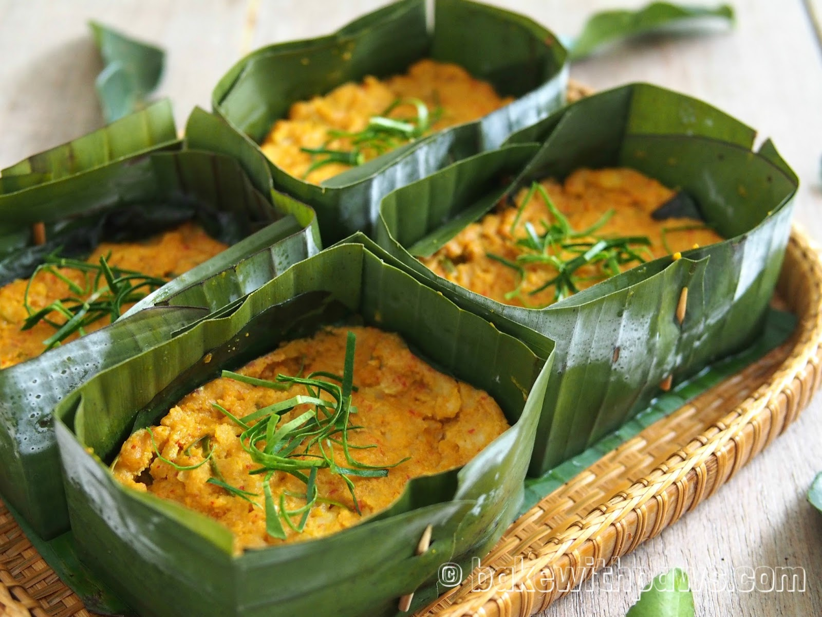 Nyonya Food Recipe