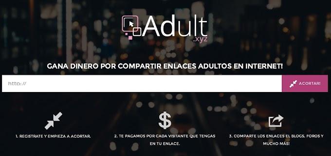 Gana Dinero Compartiendo enlaces Para adultos (XXX)