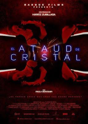 El Ataúd De Cristal 2016 Custom HDRip NTSC Spanish