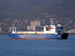 Kapal Cirkin