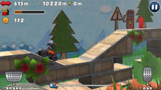 Download Mini Racing Adventures Mod Apk