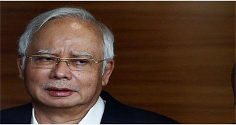 Skandal Mega Korupsi 1MDB Mantan Perdana Menteri Najib Razak Akandi Kenakan  Pasal Pidana Berlapis