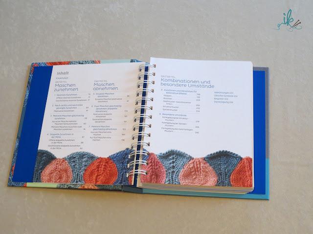 Abnehmen und Zunehmen vom Stiebner Verlag