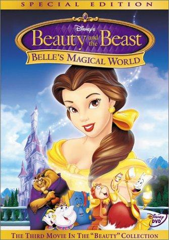Watch Belle's Magical World (1998) Online For Free Full Movie English Stream