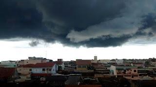 Meteorologista prevê chuva para o Sertão da Paraíba nos próximos dias