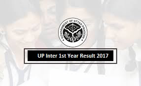 UP Inter 1st Year Results