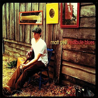 "Matt Stell ""Vestibule Blues"" Read the full review"