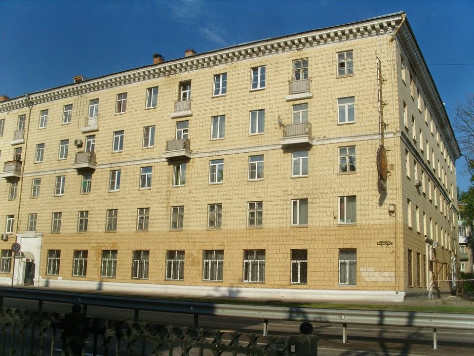 Сергиев Посад, Клементьевка, музыкальная школа № 1