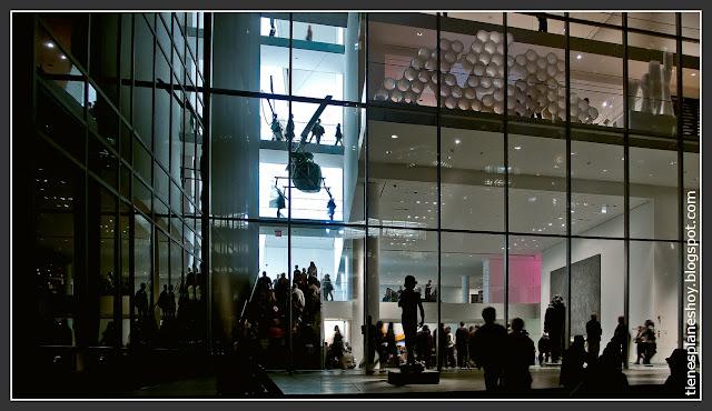 MOMA Nueva York