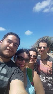 Diário de viagem – João Pessoa, PB (Parte 01)