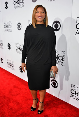 People's Choice Awards 2014 Queen Latifah