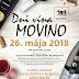 Dni vína Movino (26.5.2018)