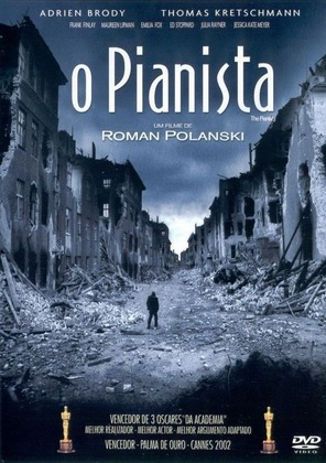Assistir O Pianista – (Dublado) – Online