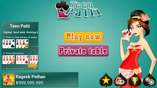 Octro Teen Patti Indian Poker Hack Cheats Chips Unlimited for android and ios now free download