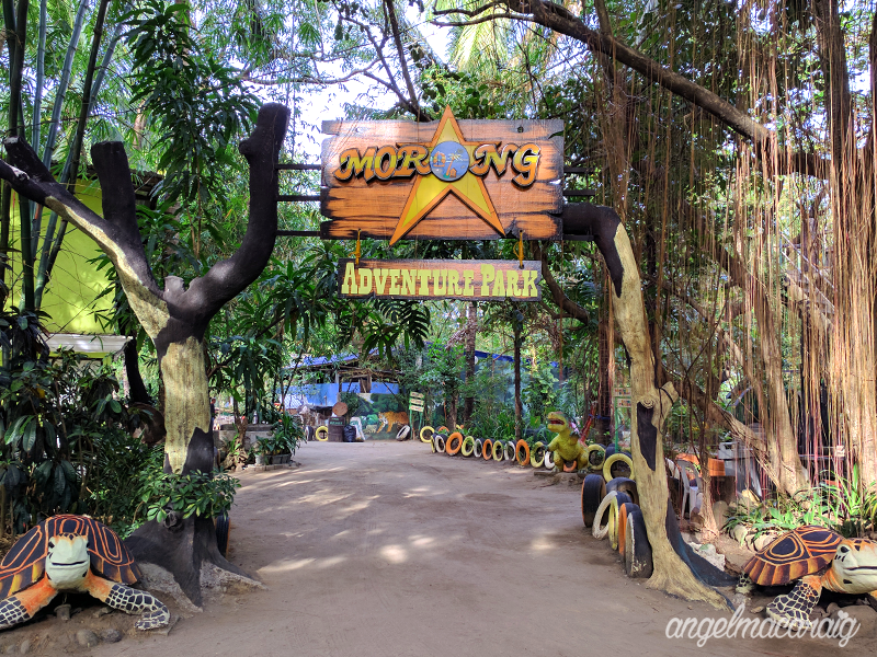 Welcome to Morong Adventure Park!