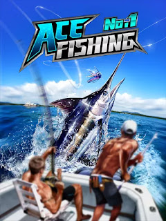 Ace Fishing Wild Catch V2.3.3 MOD Apk Mod Unlimited