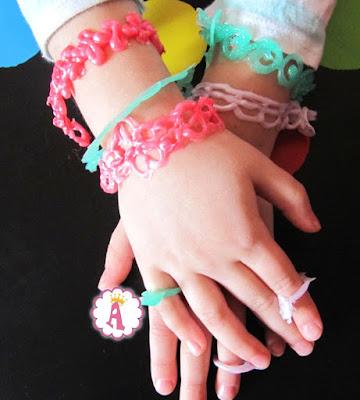 набор для детского творчества MGA Gel-a-Peel 3D jewelry Design