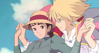 Ghibli Blog: Howl's Moving Castle