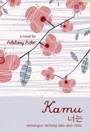 Resensi Novel Kamu, Kenangan Tentang Luka dan Cinta