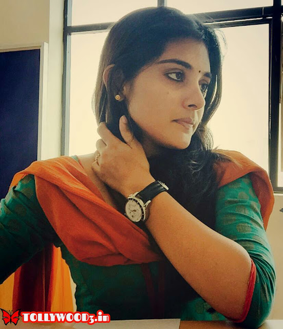 Niveda Thomas Latest Photos