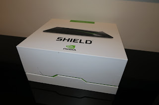 Análise: Nvidia Shield 1