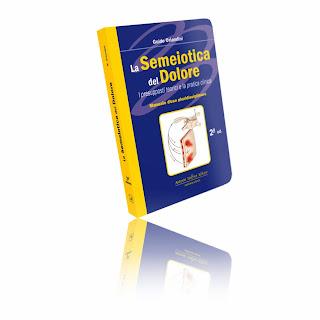 Libro Sulla Semeiotica Del Dolore
