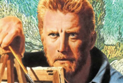 lust for life el loco del pelo rojo vincent van gogh kirk douglas redhead
