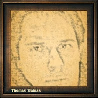 Thomas Bainas - Official