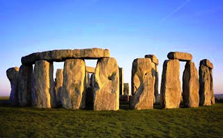 pembagian Zaman Batu
