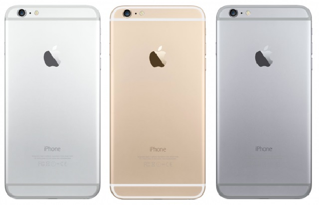 Dịch vụ thay vỏ mới cho iPhone 6