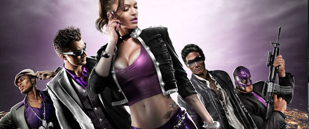 Saints Row IV Trailer