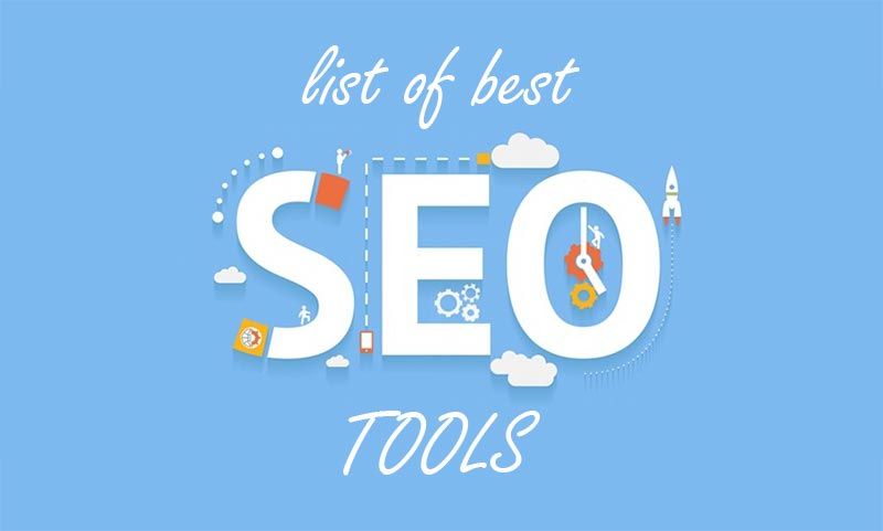 List Of SEO Tools To Boost Your Market Ranking