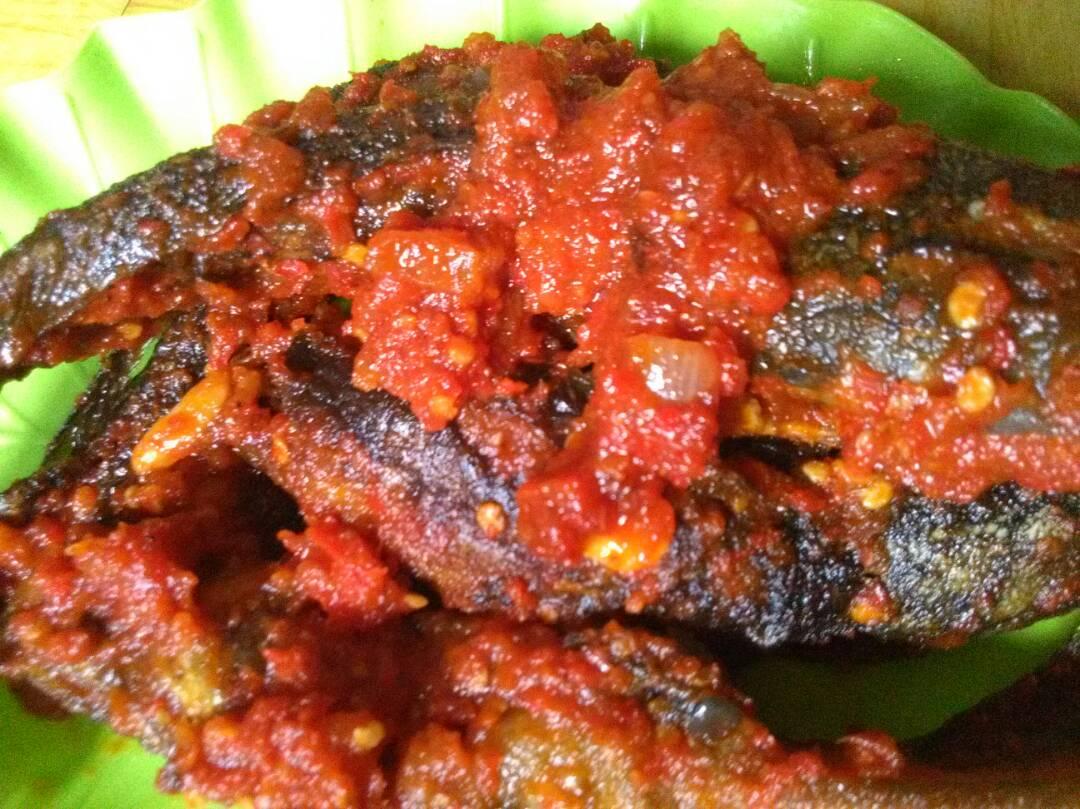 Resep Ikan Lele Goreng Bumbu Balado Simpel Ikut Kuliner
