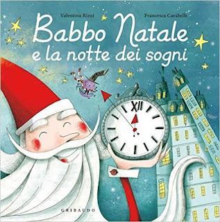 Babbo Natale E La Notte Dei Sogni. Ediz. A Colori PDF