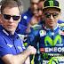 MotoGP : MotoGP Instagram story about Vale