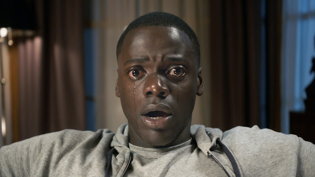 """Get Out"" Tops Online Film Critics Society Awards"