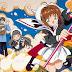 Novo anime de Sakura Card Captors é anunciado