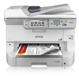 Epson WorkForce Pro WF-8590 Driver Download and Review