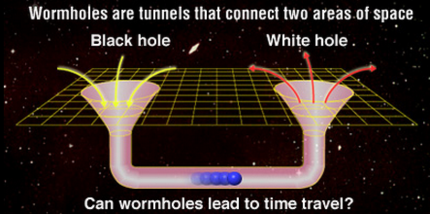 how does a black hole die - photo #42