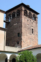 milano circo romana impero carceres san maurizio